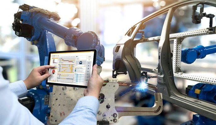 Yeni Destek Programında Makine Sektörüne Öncelik Tanınacak