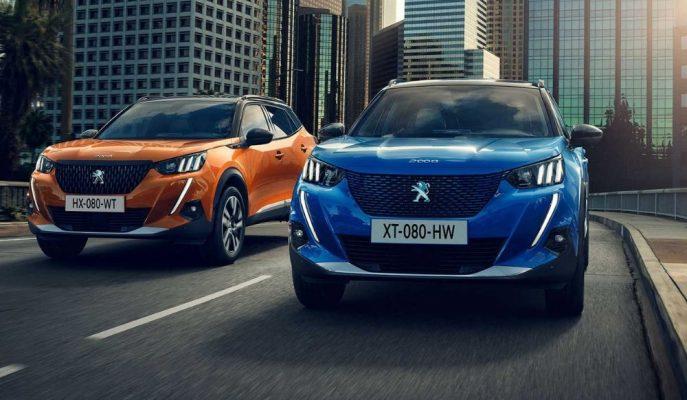 2019 Yeni Peugeot 2008 SUV İncelemesi, Özellikleri ve Fiyatı