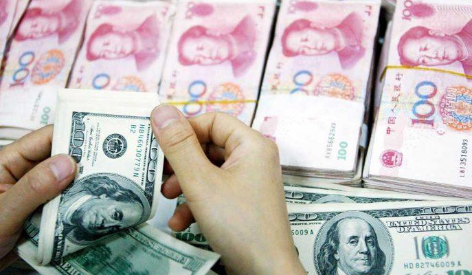 Yuan Dolar Karşısında Yılın En Düşük Seviyesine Geriledi