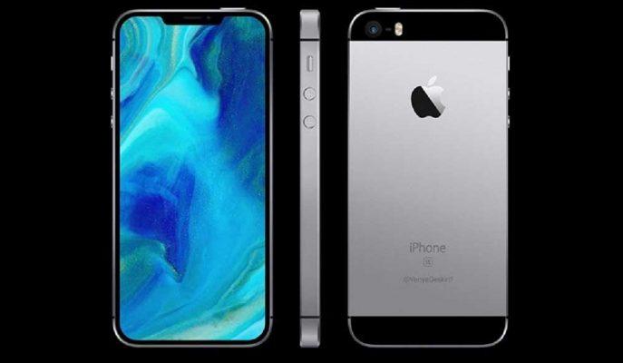 2020'de Gelecek iPhone Modellerinin Ekran Yenileme Hızı 2 Katına Çıkabilir
