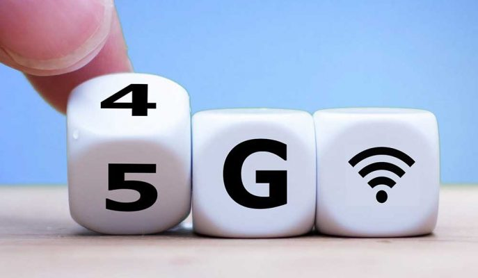 Önümüzdeki 5 Yıl İçerisinde 5G Kullanımının 4G'yi Geride Bırakması Bekleniyor
