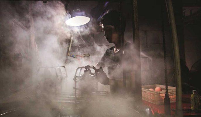 50'den Fazla Çok Uluslu Şirket Ticaret Savaşı Nedeniyle Üretimi Çin Dışına Çıkartıyor