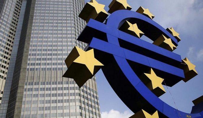 AB Komisyonu Euro Bölgesi'nin 2020 Yılı Büyüme-Enflasyon Tahminlerini İndirdi