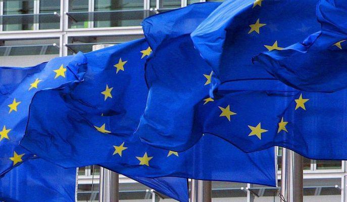 AB Komisyonu Suriyelilere Sağlayacağı 6 Milyar Euro Fonun Yalnızca 2,35'ini Yolladı