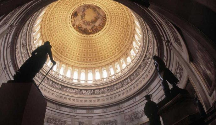 ABD Borç Tavanı ve Bütçe Anlaşması Finale Yakın!