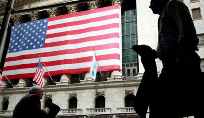 ABD Ekonomik Verilerinin Ardından Hazine Tahvilleri Kazançlarını Silerken, Endeksler Yükseldi