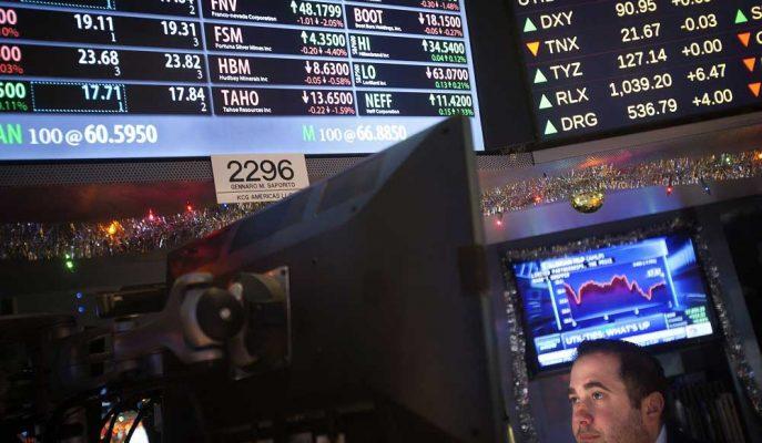 ABD Hazine Getirileri, Enflasyon ve Kazanç Raporlarıyla Karışık Seyrediyor