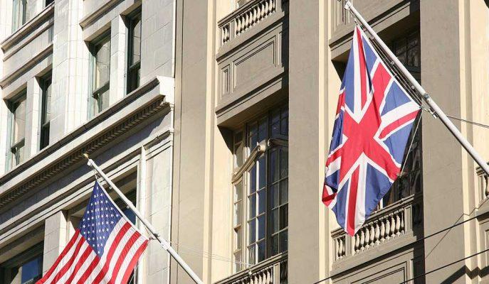 ABD İlişkilerinin Bozulmasını İstemeyen İngiltere, Sızan Yazışmalar için Özür Dileyecek
