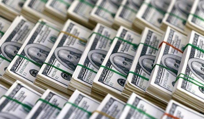 ABD İstihdam Verilerini Beklerken, Dolar Kuru Zayıflama Eğilimiyle 5.62 Altında