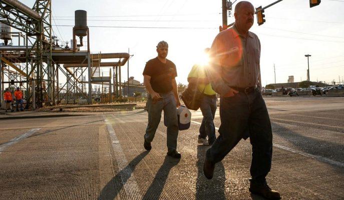ABD'de Özel Sektör İstihdamı Haziran'da 102 Bin Artışla Beklentinin Altında Kaldı