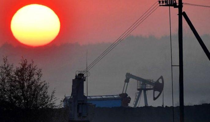 ABD Petrol Sondaj Kuleleri Bu Hafta 5 Adet Azalmayla 779'a Geriledi!