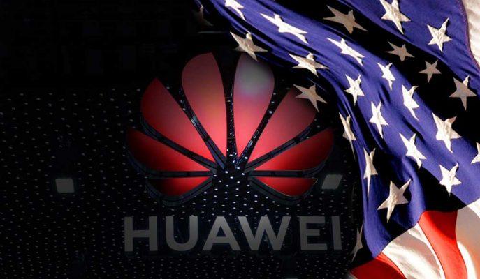 ABD Ticaret Bakanlığı'ndan Huawei'ye Beklenen Ürün Tedariği Açıklaması Geldi
