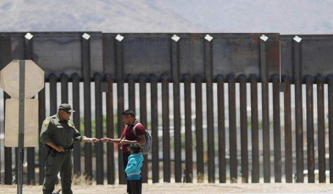 ABD ve Guatemala Arasında Güvenli Üçüncü Ülke Anlaşması İmzalandı
