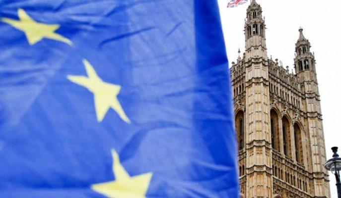 AB'nin 5 Ülkeye İlişkin Denklik Kararı İngiltere'ye Uyarı Olarak Yorumlandı
