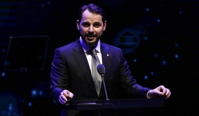 Bakan Albayrak: Faiz İndirimiyle Birlikte Türkiye Başka Bir İklime Giriyor