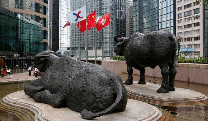 Alibaba Hong Kong Borsası ile Yurda Dönerken, Birçok Çinli Şirket Onu Takip Edebilir