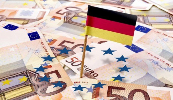 Almanya Güçlü Ekonomisiyle Türkiye'den Gerçekleştirdiği İhracatta İlerlemesini Sürdürüyor