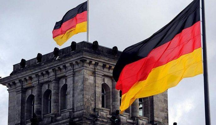Almanya İş Dünyası Güven Endeksi 6 Yılın En Düşük Seviyesine Geriledi