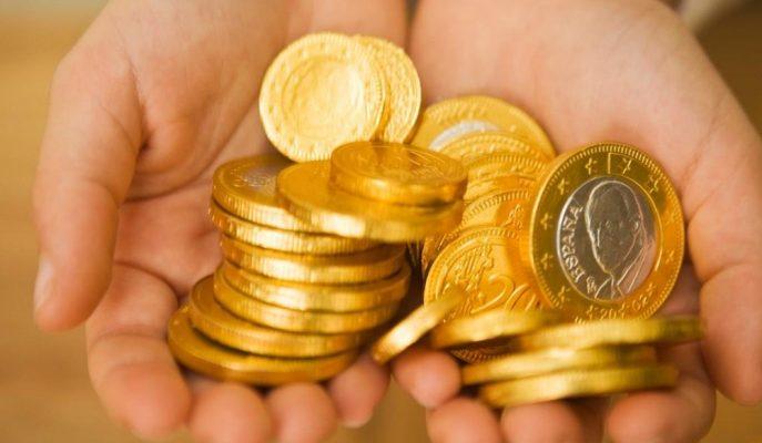 Altın 2011 Yılından Beri En Uzun Haftalık Kazanç Serisine Yöneldi