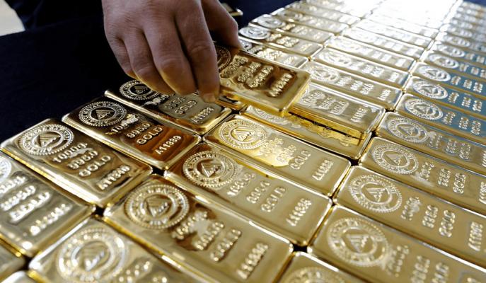 Altın ABD'de Borç Limitinin Yükseltilmesi için Anlaşmaya Varılmasıyla Geriledi