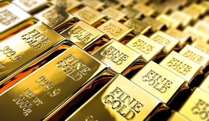 Altın ABD Merkez Bankası'nın Faiz İndirimi Beklentisiyle Yükselişini Sürdürüyor