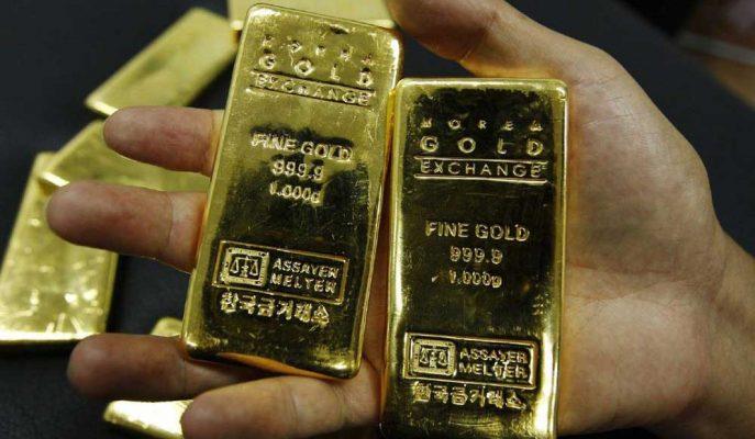 Altın Fiyatları 2019 Yılının Sonuna Kadar 2000 Dolara Ulaşabilir!