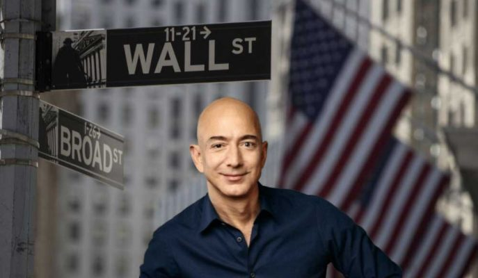 Amazon CEO'su Jeff Bezos'un Wall Street'e Mesajı 22 Yıldır Aynı!