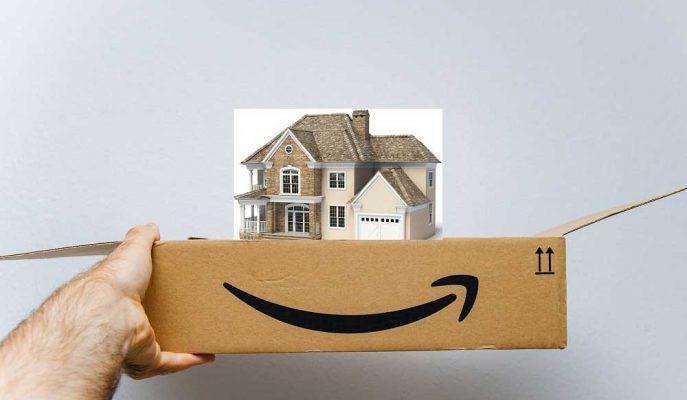 Amazon ile Emlak Devi Realogy Yeni Ortaklıklarını Duyurdu!