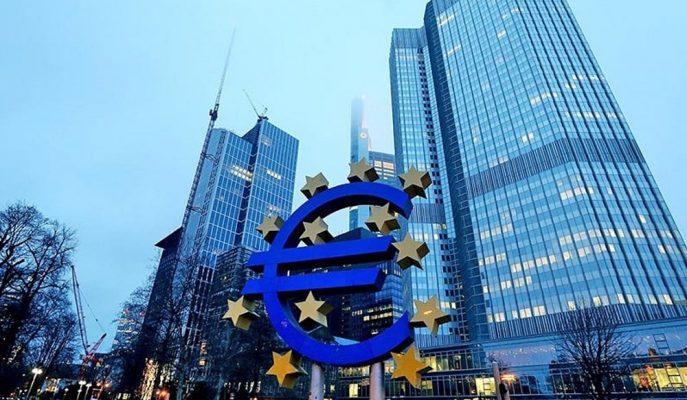 AMB Yetkililerinden Zayıflayan Euro Bölgesine Tam Destek Sağlanacak