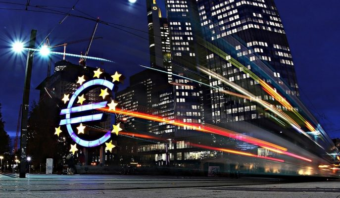 AMB'nin Yayımladığı Rapor ile Euro Bölgesi Bankaları Kredi Standartlarında Sıkılaşmaya Yöneldi