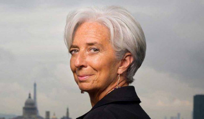 AMB'yi Yönetecek İlk Kadın Başkan Christine Lagarde Hakkında Bilinmesi Gerekenler