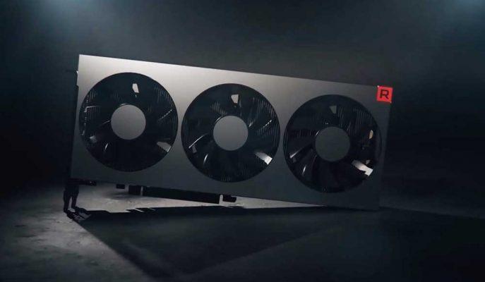 AMD'nin Büyük Umutlarla Tanıttığı Radeon VII Bekleneni Veremedi
