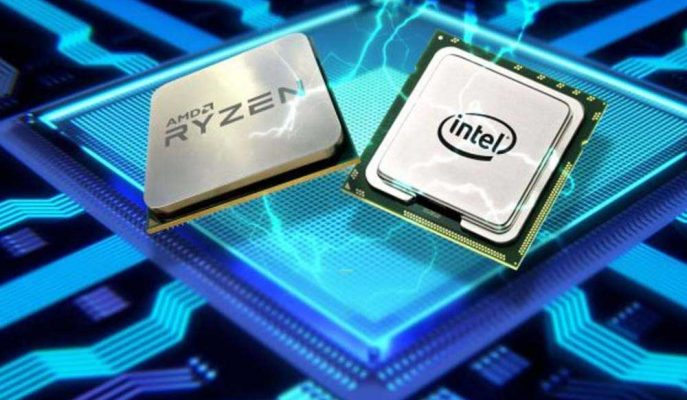 AMD, Ryzen 3000 Serisi ile Intel'in Yıllar Süren Hakimiyetine Son Veriyor