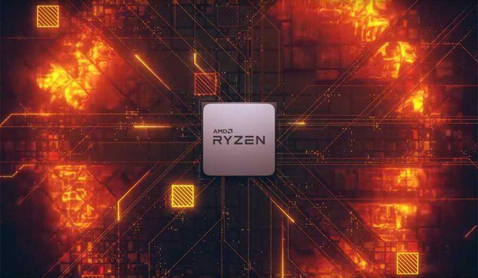 AMD'nin Yeni Yıldızı Ryzen 3000 Linux Tabanlı İşletim Sistemlerinde Sorun Yaşıyor