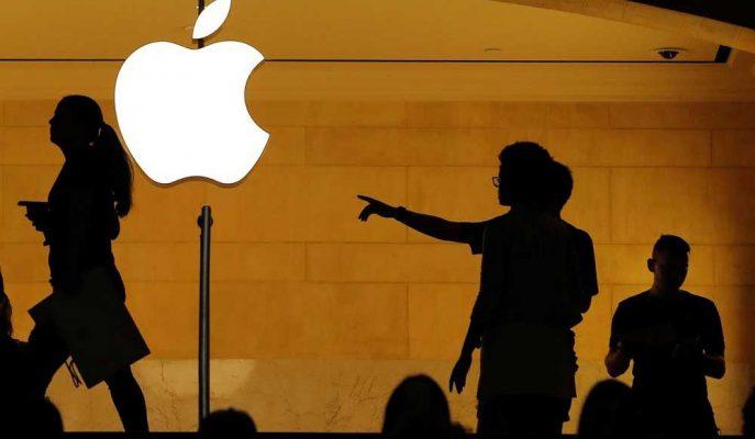 Apple Hisse Kazançları Finans Mühendisliği Alanındaki Başarısını Gösterdi