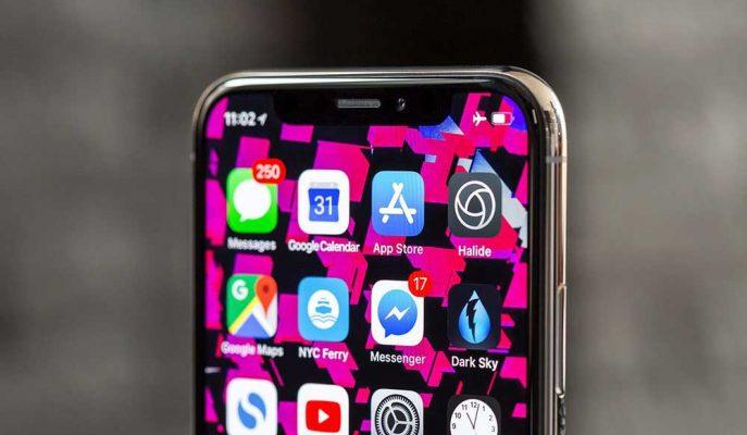 OLED Ekranlarını Samsung'tan Alan Apple Tedarik Zincirine LG'yi Eklemek İstiyor
