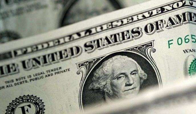 Aşağı Yönlü Seyreden Dolar G-10 Paralarına Karşı 1 Haftanın En Yükseğinde
