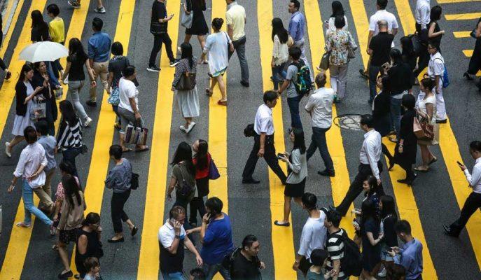 Asya Pasifik Hisseleri, Daha Az Agresif FED Beklentileri ile Geriledi