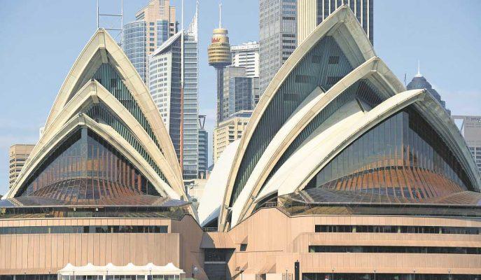 Asya Piyasaları, Avustralya Merkez Bankası'nın Faiz İşaretleri ile Karışık Seyretti