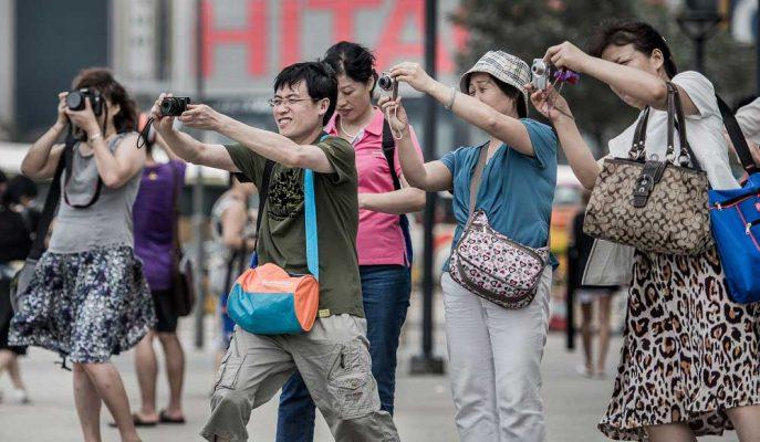 Asya Pasifik Bölgesi 2018'de Küresel Seyahat Harcamalarının Yaklaşık %20'sini Oluşturdu