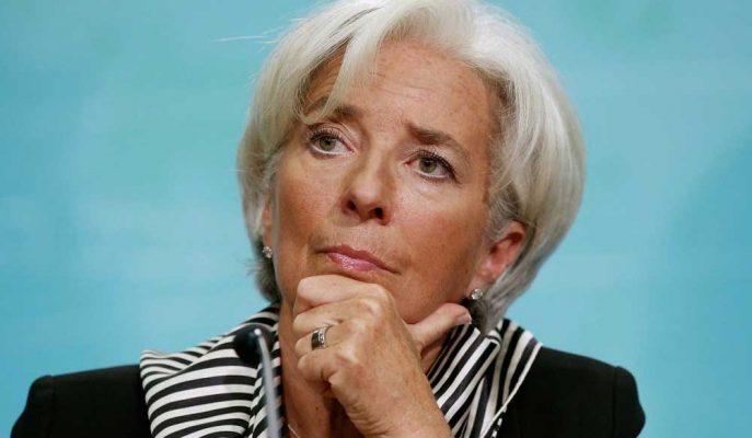 Avrupa Merkez Bankası'nı Neden Christine Lagarde Yönetmeli?