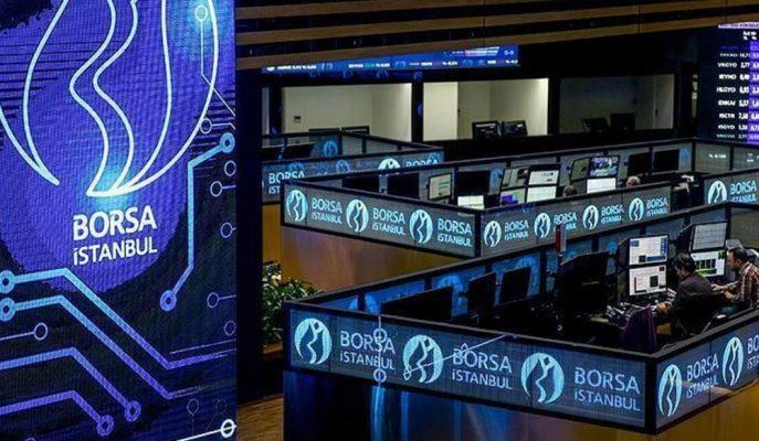 Türk Varlıkları Piyasada Olumlu Seyrederken Bankacılık Endeksi %7'den Fazla Yükseldi