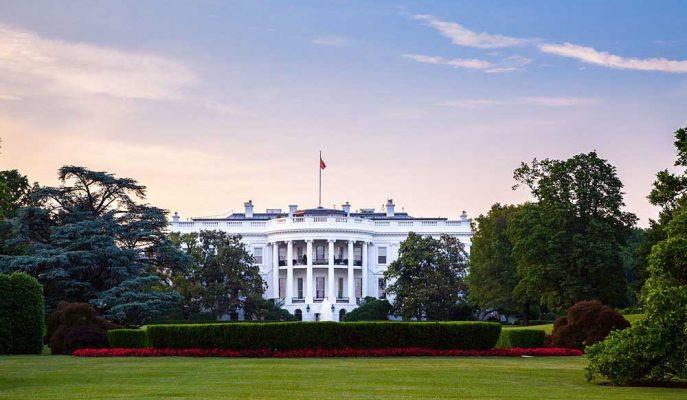 Beyaz Saray, Çin'le Ticaret Anlaşması için Uzun Vadeli Çizelge İzliyor