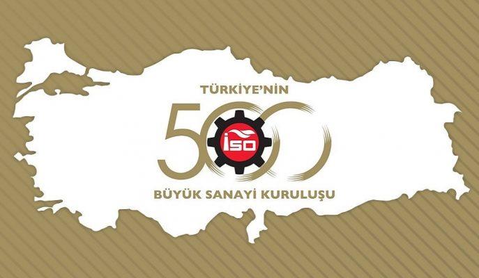 Bilkont Dış Ticaret ve Tekstil İSO İkinci 500 Listesinin Zirvesinde