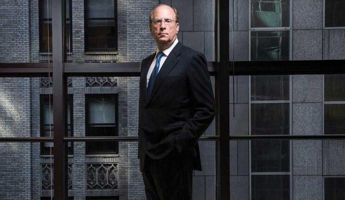 BlackRock/Larry Fink: Ticaret Savaşının Çözülmesini Beklemeyen Şirketler Çin Dışına Çıkıyor