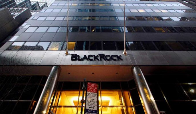BlackRock Toplam Geliri Yılın İkinci Çeyreğinde Yüzde 2,2 Düştü