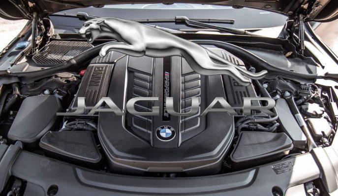 BMW, Yeni Teknolojik Motorlarını Jaguar Land Rover'a Vermeye Hazırlanıyor!
