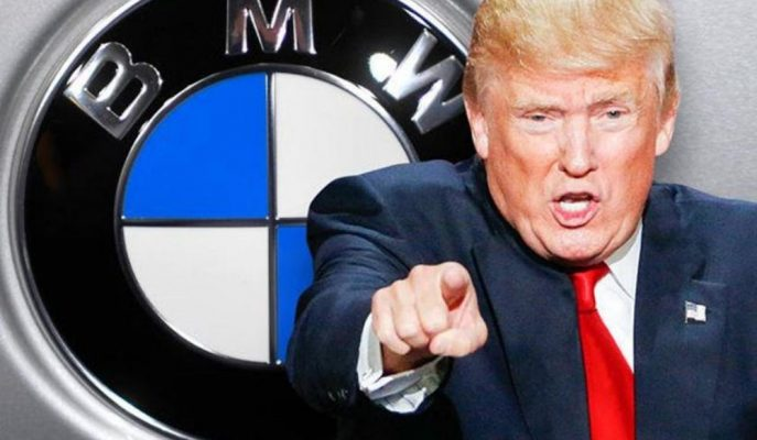 BMW, Ford, Toyota ve VW Kaliforniya ile Emisyon Standartlarında Anlaştı
