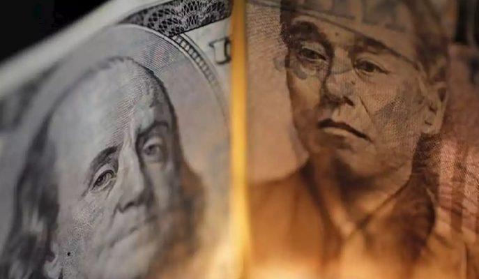 BOJ'un Kararı Japon Yenine Dolar Karşısında Üç Günün Ardından Değer Kazandırdı