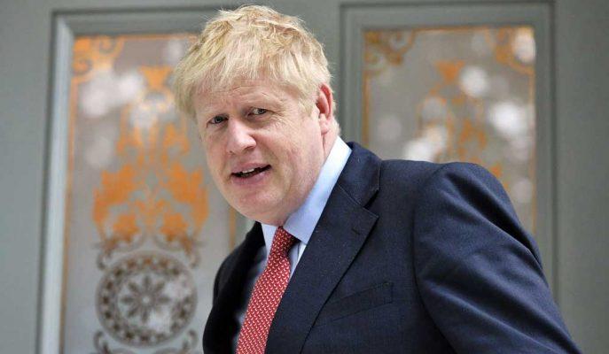 Boris Johnson, Muhafazakar Parti Liderlik Yarışını Kazanırken, İngiltere Başbakanı Oldu